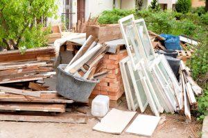 Conseils pour améliorer la gestion des déchets de chantier